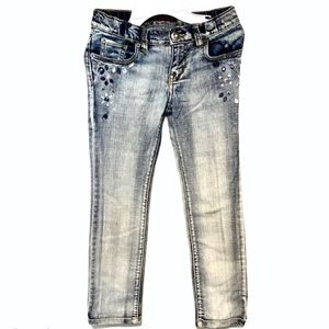 Children's Place skinny jeans size 8